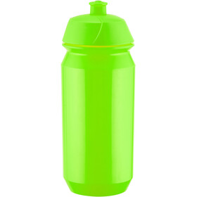 Tacx Shiva Drinking Bottle 500ml green